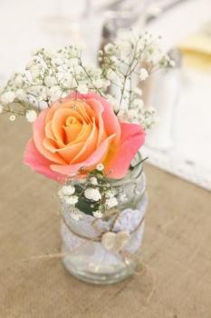 Kvetinová výzdoba