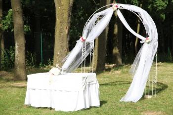 Svadobná slávobrána